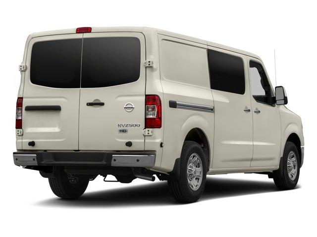 Nissan Nv 1500 For Sale