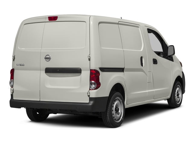 Nissan Nv 1500 For Sale ... Nissan NV200 SV in Longmont, CO | Denver Nissan NV200 | Valley Nissan