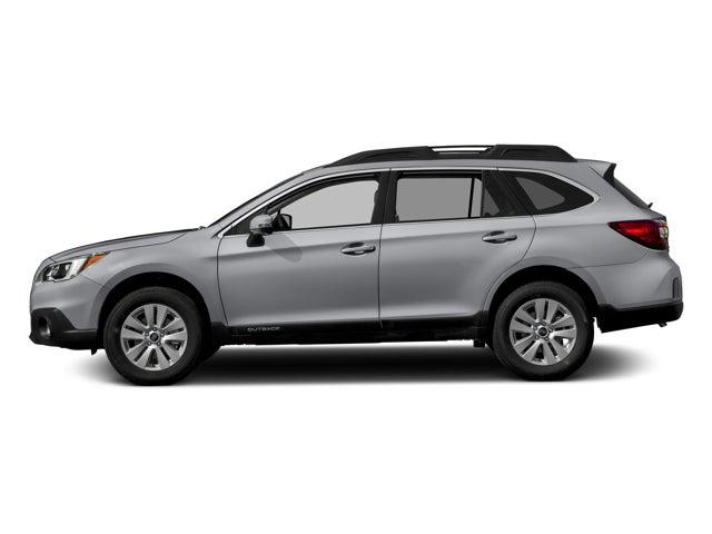 2017 Subaru Outback Premium in Longmont, CO | Denver Subaru Outback