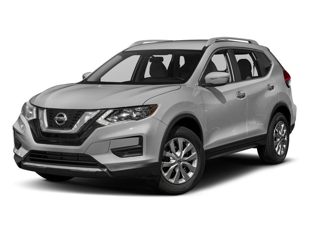2018 Nissan Rogue SV in Longmont, CO | Denver Nissan Rogue | Valley