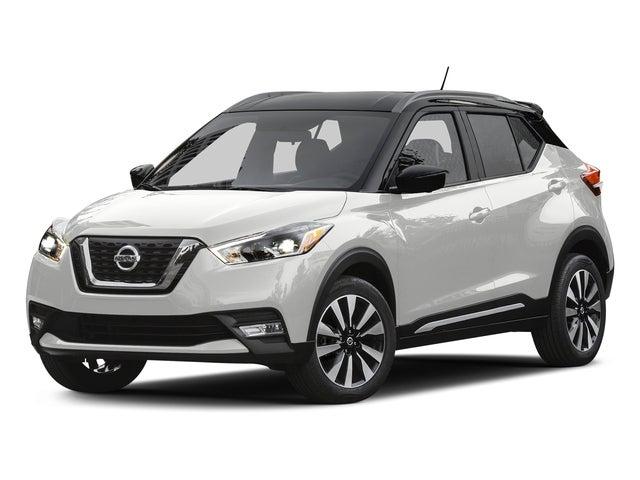 2018 Nissan Kicks SV in Longmont, CO   Denver Nissan Kicks   Valley