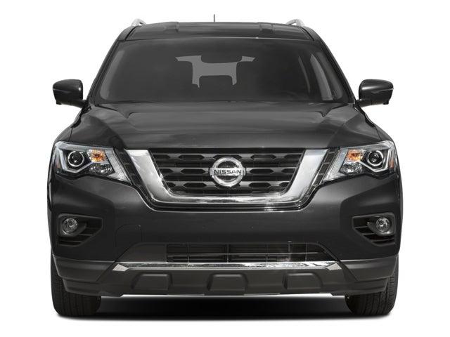 2018 Nissan Pathfinder SV in Longmont, CO   Denver Nissan Pathfinder