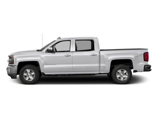 Used 2018 Chevrolet Silverado 1500 For Sale Longmont Co Boulder