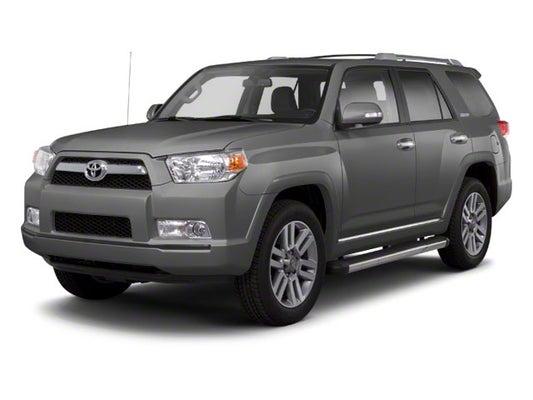 2010 4runner For Sale >> Used 2010 Toyota 4runner For Sale Longmont Co Boulder Kw321399b