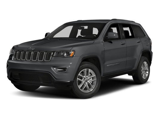 Used 2017 Jeep Grand Cherokee For Sale Longmont Co Boulder G1146