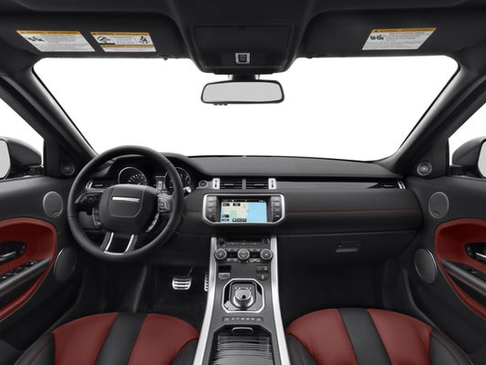 Used 2015 Land Rover Range Rover Evoque For Sale Longmont CO