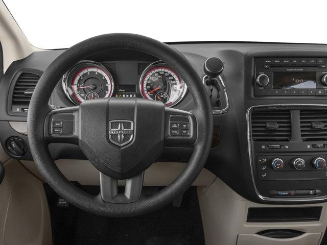 2016 Dodge Grand Caravan Sxt In Longmont Co Denver Dodge Grand
