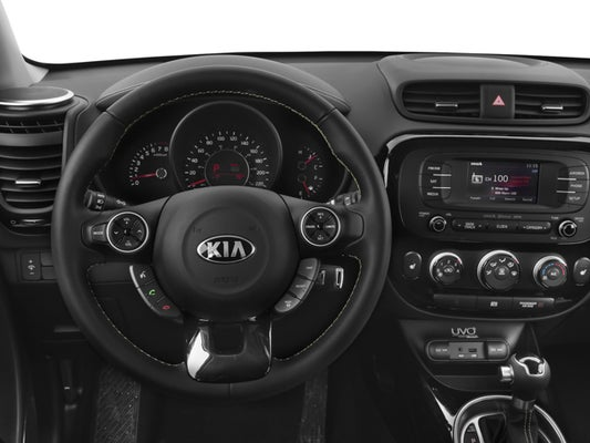 2016 Kia Soul Plus In Longmont Co Valley Nissan