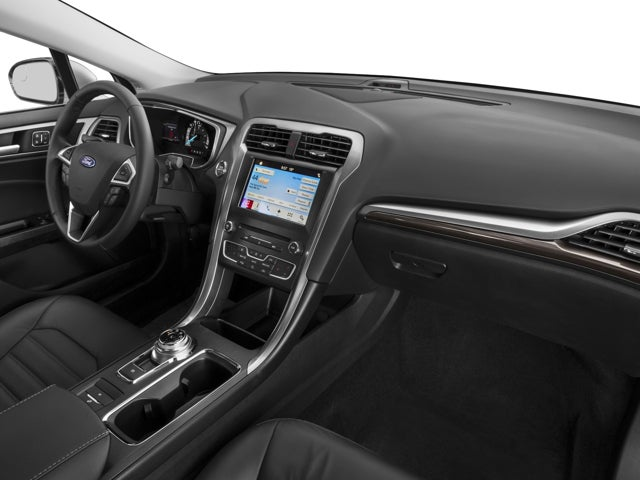 2018 Ford Fusion Energi Se Luxury In Longmont Co Valley Nissan