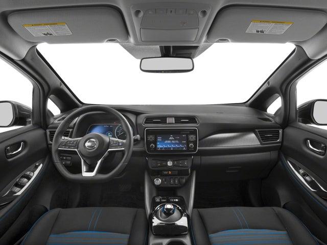 2018 Nissan Leaf S In Longmont Co Valley