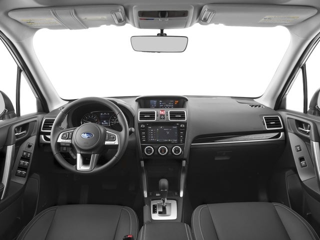 2018 Subaru Forester Limited in Longmont, CO | Denver Subaru ...