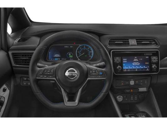 2019 Nissan LEAF Plus SL Plus in Longmont, CO - Valley Nissan
