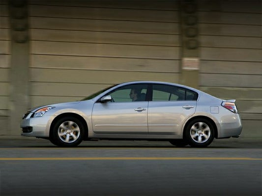 2008 Nissan Altima 2 5 S In Longmont Co Valley